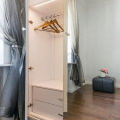Апартаменты P&O Podwale Apartments Студия фото 26