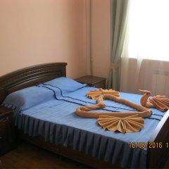 Гостиница Рица комната для гостей