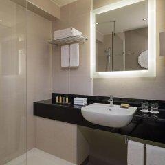 Budapest Marriott Hotel 5* Стандартный номер с различными типами кроватей