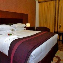 Al Khoory Hotel Apartments Студия с различными типами кроватей фото 11