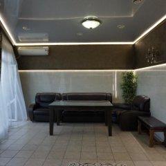 Olimp Hotel 3* Люкс с различными типами кроватей фото 14