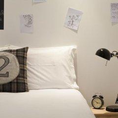 Отель Poetry Design комната для гостей фото 5