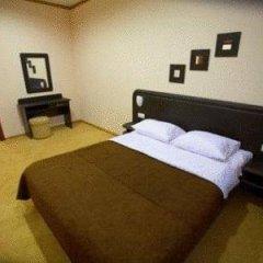 Гостиница Forum Plaza 4* Номер Luxe разные типы кроватей фото 11