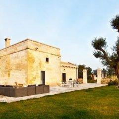 Отель Masseria Vittoria Верноле фото 4