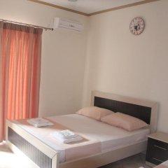 Отель Green House Ksamil Албания, Ксамил - отзывы, цены и фото номеров - забронировать отель Green House Ksamil онлайн комната для гостей фото 2