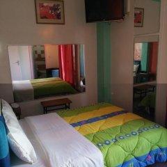 Hotel Frida 2* Номер категории Эконом с различными типами кроватей фото 13
