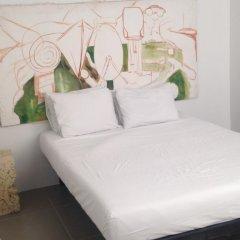 Отель Hostel Only 4 you Мексика, Канкун - отзывы, цены и фото номеров - забронировать отель Hostel Only 4 you онлайн комната для гостей фото 3