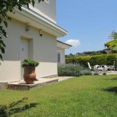 Отель Villa Kapla Сельчук фото 2