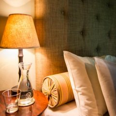 Отель Halstead Farm 3* Стандартный номер с различными типами кроватей фото 7