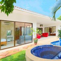Отель Villa Tortuga Pattaya 4* Улучшенная вилла с различными типами кроватей фото 4