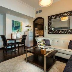 First Central Hotel Suites 4* Апартаменты Премиум с различными типами кроватей фото 5
