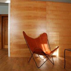 Hotel & Villa Auersperg 4* Улучшенный номер Villa с различными типами кроватей фото 5