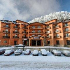 Отель Extreme Болгария, Левочево - отзывы, цены и фото номеров - забронировать отель Extreme онлайн парковка