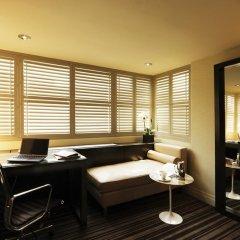 The Dupont Circle Hotel 4* Стандартный номер с различными типами кроватей фото 2