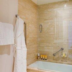 Отель Four Seasons Los Angeles at Beverly Hills 5* Номер Делюкс с различными типами кроватей фото 9