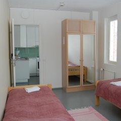 Отель Finnhostel Joensuu Йоенсуу комната для гостей фото 2