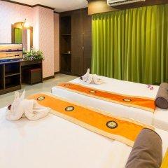 Hawaii Patong Hotel 3* Номер Делюкс с двуспальной кроватью фото 2