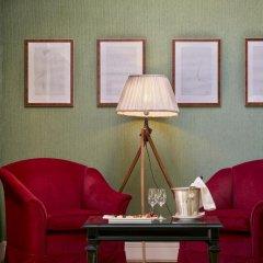 Hotel Regency 5* Полулюкс с двуспальной кроватью фото 10