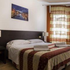 Отель L'Affittacamere di Venezia 3* Стандартный номер с различными типами кроватей
