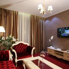 Отель Grand Hotel & Spa Tirana Албания, Тирана - отзывы, цены и фото номеров - забронировать отель Grand Hotel & Spa Tirana онлайн интерьер отеля фото 3