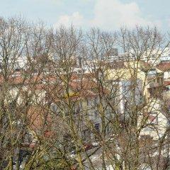 Отель Le Matisse балкон