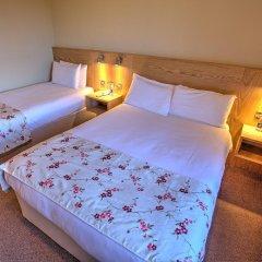 The Lucan Spa Hotel 3* Стандартный номер с различными типами кроватей фото 16