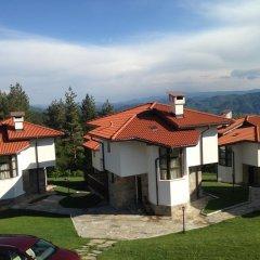 Отель Cassiopea Villas 2* Коттедж с разными типами кроватей фото 13