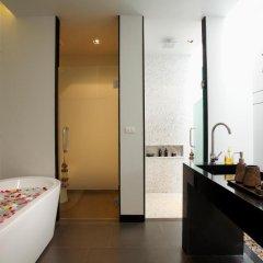 Отель Wings Phuket Villa by Two Villas HOLIDAY 4* Вилла с различными типами кроватей фото 13