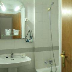 Отель Colina do Mar 3* Стандартный номер с различными типами кроватей фото 4