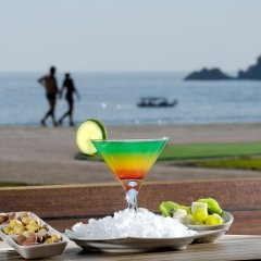 Отель Belcekiz Beach Club - All Inclusive питание