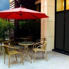 Отель Icheck Inn Silom Бангкок