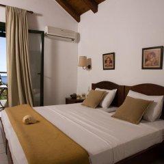 Отель Piskopiano Village Греция, Арханес-Астерусия - отзывы, цены и фото номеров - забронировать отель Piskopiano Village онлайн комната для гостей фото 2