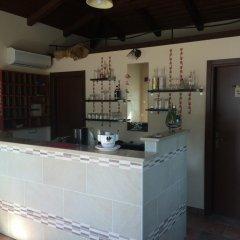 Отель I Tre Ulivi Форино в номере