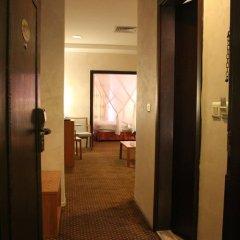 Al Fanar Palace Hotel and Suites 3* Люкс с различными типами кроватей фото 12