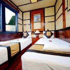 Отель Imperial Classic Cruise Halong спа