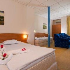 Paloma Hotel Солнечный берег комната для гостей