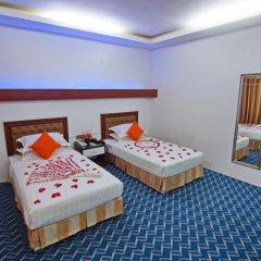 Perfect Hotel 3* Улучшенный номер с двуспальной кроватью фото 6