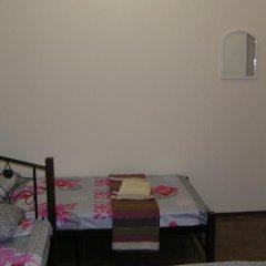Хостел Радужный комната для гостей фото 6