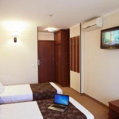 Favorit Hotel 3* Стандартный номер с различными типами кроватей фото 14