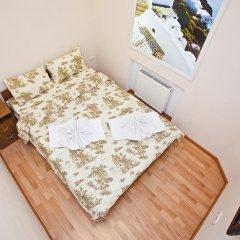 Апарт Отель Лукьяновский комната для гостей фото 3
