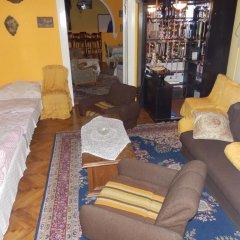 Апартаменты Central Apartments of Budapest интерьер отеля