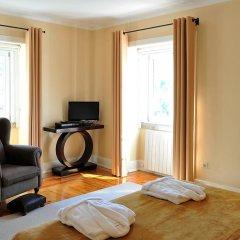 Отель Quinta da Palmeira - Country House Retreat & Spa комната для гостей фото 2