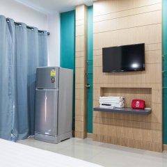 Отель ZEN Rooms Patak интерьер отеля