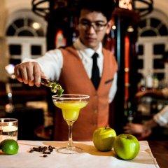 Sunrise Nha Trang Beach Hotel & Spa гостиничный бар