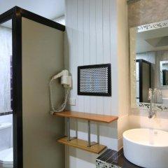 Good Dream Hotel 2* Кровать в общем номере с двухъярусной кроватью фото 8