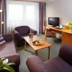 Отель Orea Resort Santon Брно комната для гостей фото 4