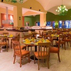 Отель GR Solaris Cancun - Все включено питание