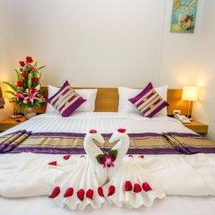 Отель PKL Residence 3* Номер Делюкс двуспальная кровать фото 2