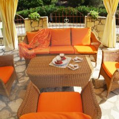Отель Petros Italos Греция, Ситония - отзывы, цены и фото номеров - забронировать отель Petros Italos онлайн бассейн