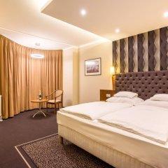 Szonyi Garden Hotel Pest 3* Номер категории Премиум с различными типами кроватей фото 3